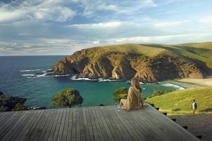 Visit Adelaide and Kangaroo Island in South Australia
