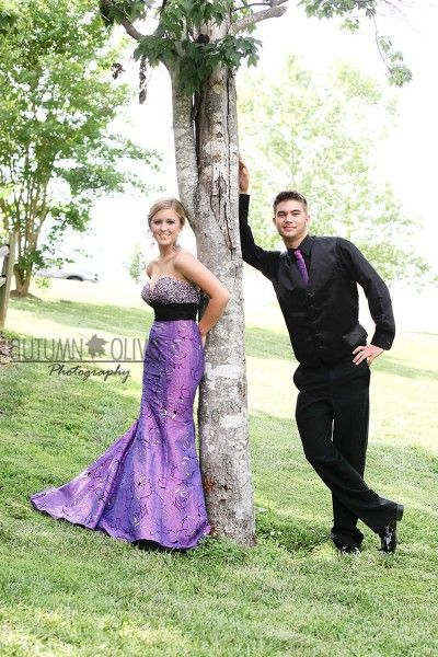 Ideas for Prom pictures