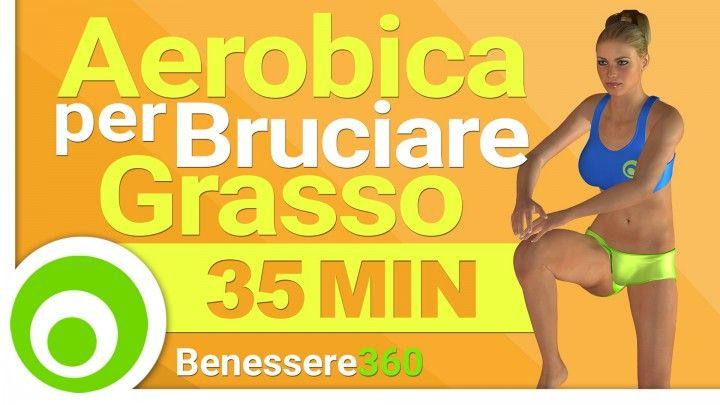 Workout per per perdere peso a casa, esercizi cardio per bruciare grassi a corpo libero senza attrezzi.