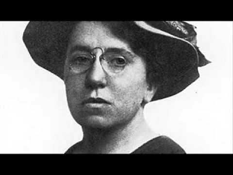 06-08 Francisco Ferrer y la Escuela moderna (Anarquista Emma Goldman)