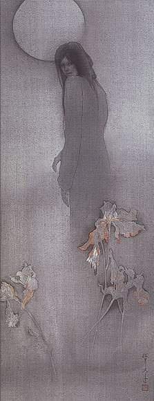 MATSUI Fuyuko, Japan