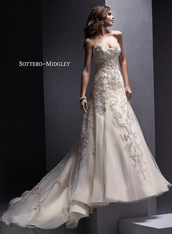 Sottero and Midgley Collection - Zariah-5SR133