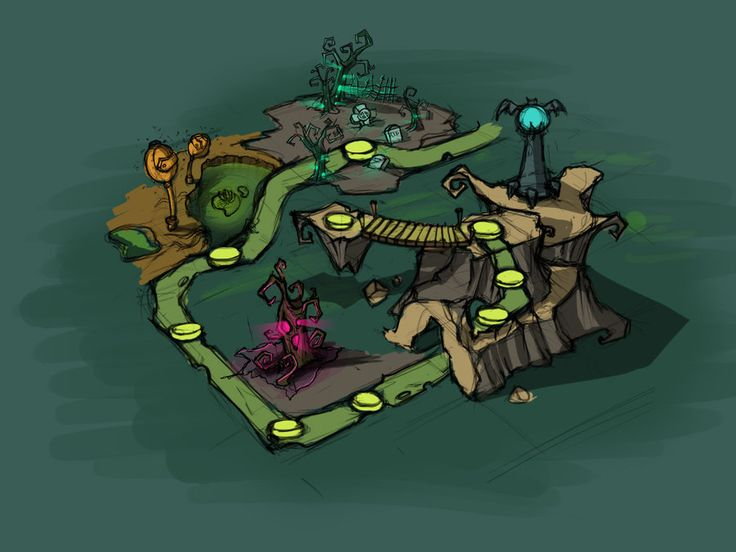 fragment map by julka-belka.deviantart.com on @deviantART