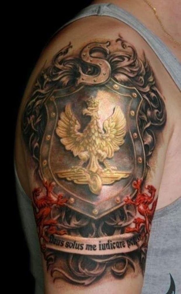 tattos for men (5)----- so badass looking
