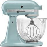 Kitchen Aid KitchenAid 5-qt. Artisan Design Series Stand Mixer   Glass Bowl KSM155GBCA