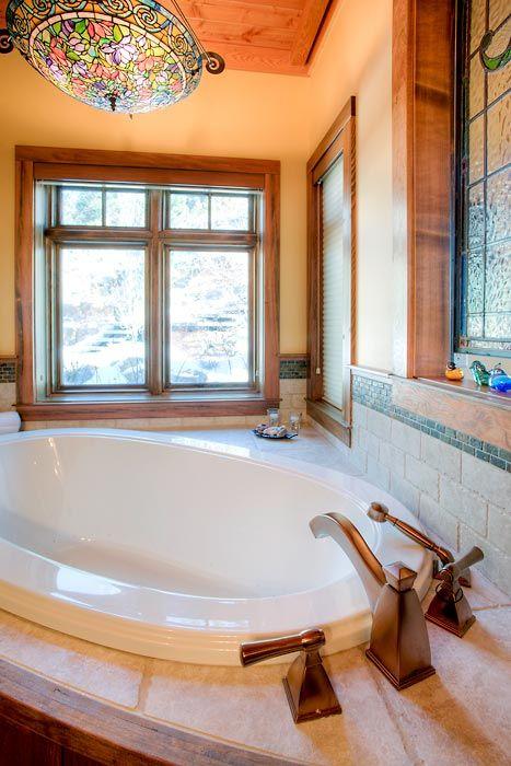 Bathrooms | Portfolio | Quiniscoe Homes