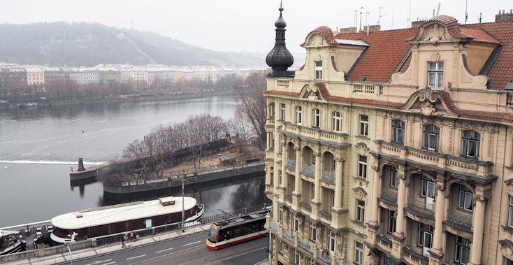 Prag Städtereisen Urlaub Travel
