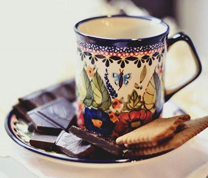 Happy Chocolate Day :)
