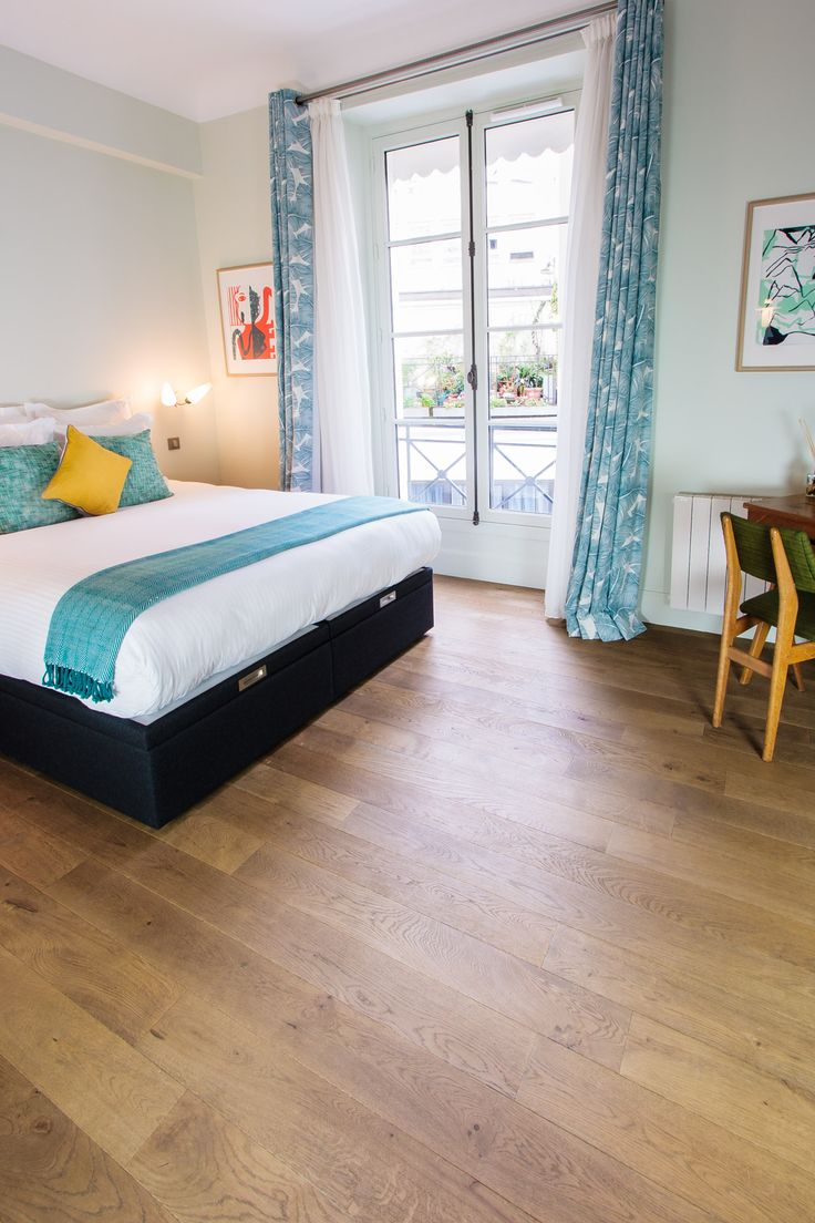 8 best parquet dans chambre d 39 adultes images on pinterest bedrooms woodwind instrument and. Black Bedroom Furniture Sets. Home Design Ideas