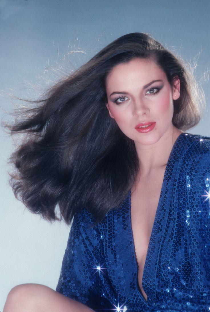 Kim Cattrall Harry Langdon Photoshoot 1979 I Like