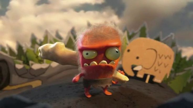Hi!  We would like to present to you our latest work for Cartoon Network; The Duplicator Series. Animated in Maya, rendered with Maxwell Renderer using HDR's…