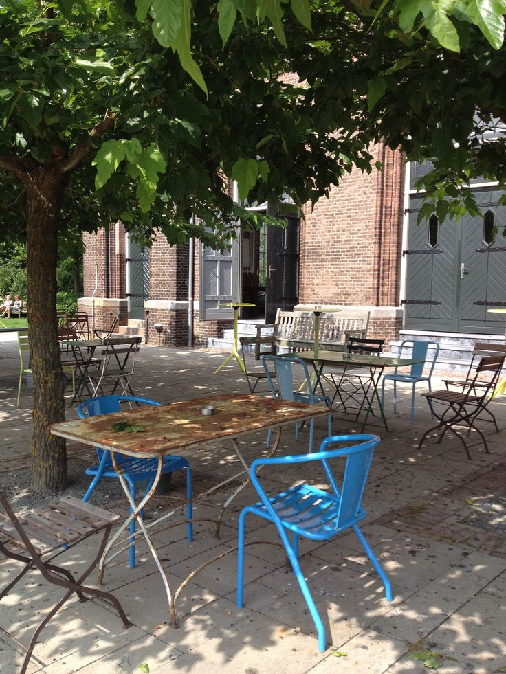 Heerlijk romantisch plekje  Villa Augustus, Dordrecht, NL