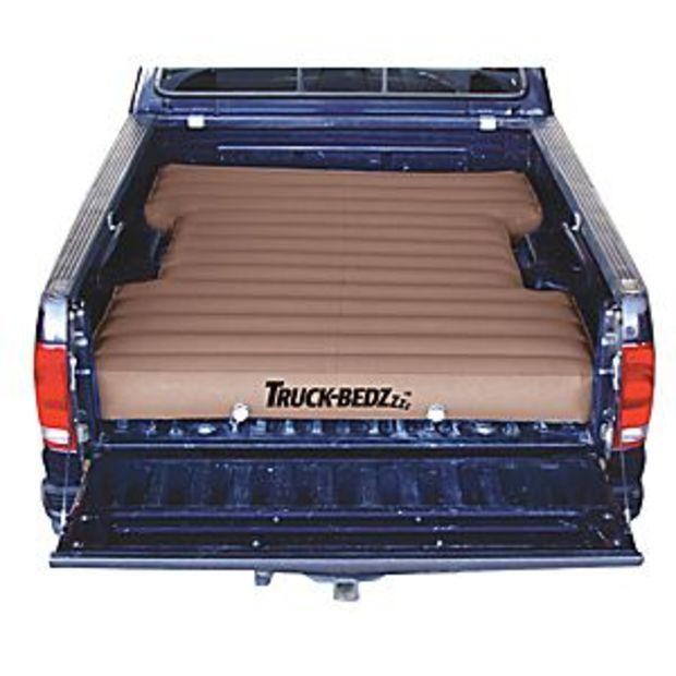 Truck Bed Air Mattress Bass Pro