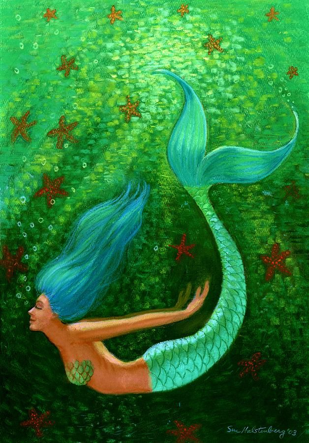 551 Best Images About Mermaids Other Underwater