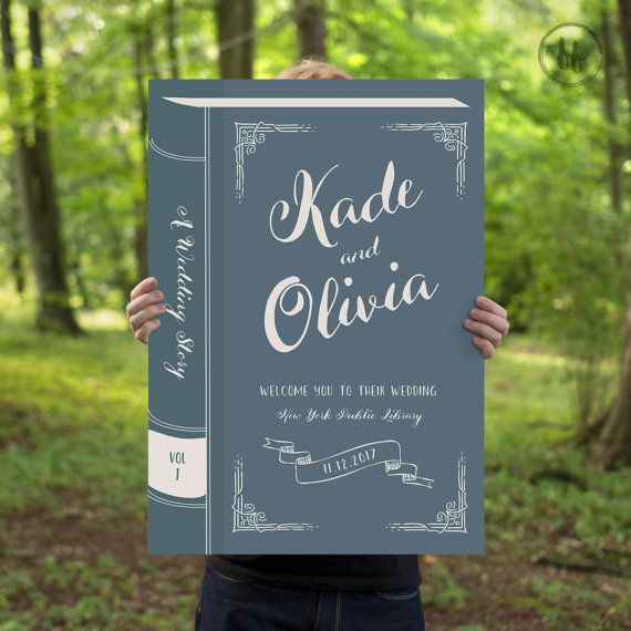 Hey, I found this really awesome Etsy listing at https://www.etsy.com/ca/listing/454651192/printable-vintage-book-wedding-welcome