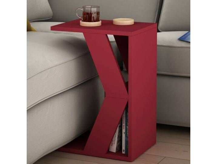 Beistelltisch Schoch In 2020 Table Cube Side Table Side Table