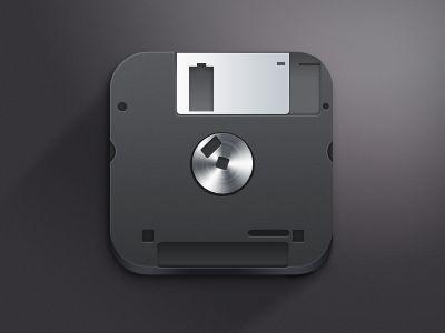 Floppy by Zaib Ali