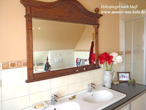 Yli tuhat ideaa Spiegel Nach Maß Pinterestissä Handwaschbecken - glasbilder für badezimmer