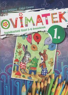 Marci fejlesztő és kreatív oldala: Ovimatek 1