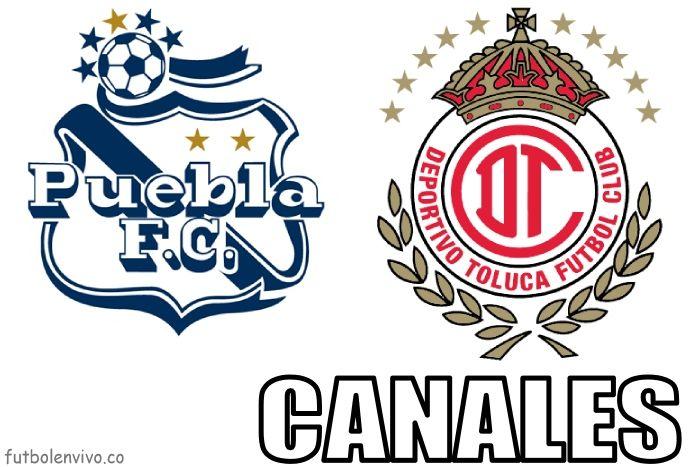Puebla vs Toluca: Canales de TV para ver en vivo y en directo el partido por Liga MX en abierto o cable con buena transmisión