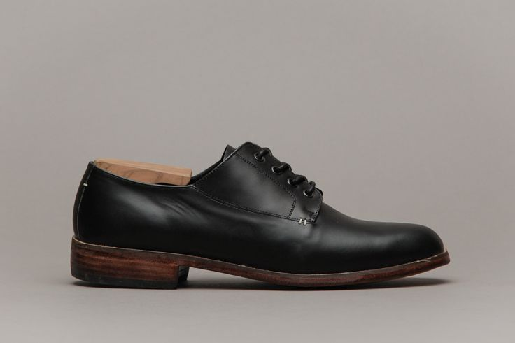 Arjuna by Brodo Footwear. Visit http://bro.do/id/  #menshoes #leathershoes