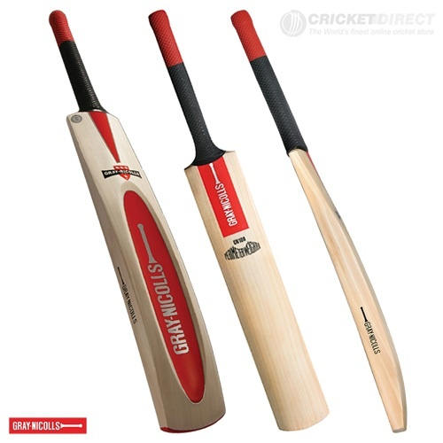 Gray Nicolls GN100 Custom Made Cricket Bat - Cricket Direct