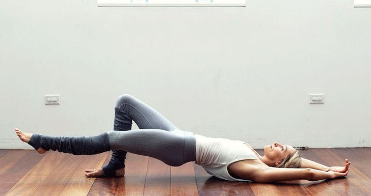Exercise Moves to Lengthen and Strengthen Your Entire Body