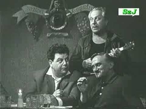 A villa negra -Páger,Bodrogi,Sztankay-1963 - YouTube