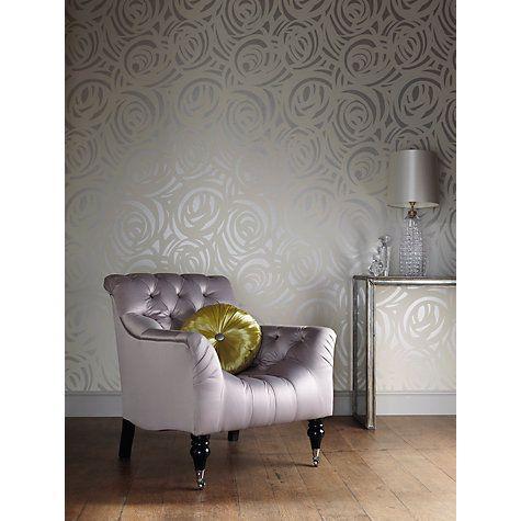 Buy Harlequin Vortex Wallpaper Online at johnlewis.com