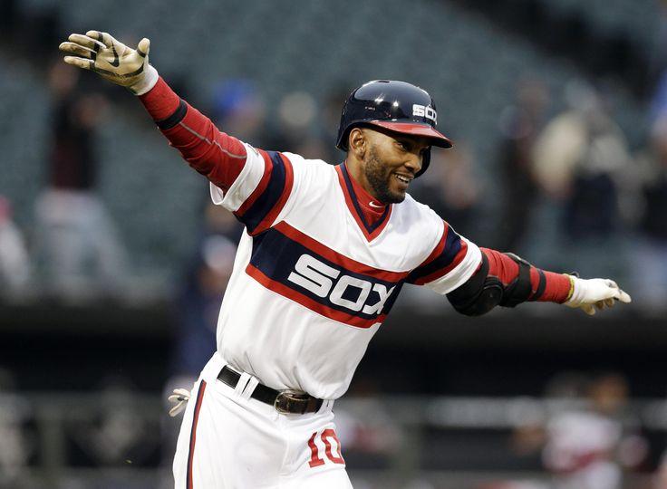 Alexei Ramirez, Chicago White Sox, SS