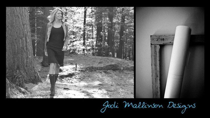 The Fabulous Pocket Skirt in Linen  www.jodimallinson.com