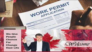 For the three hundred thousand or so workers that immigrate into Canada each year, the Temporary Work Permit is a new lease of life, a pos...