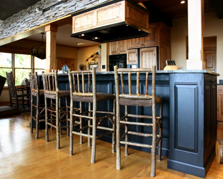 Great Wolverine Cabinet Company: Wolverine And Petoskey Michigan | Stained  Kitchen Cabinets By Wolverine Cabinet Company | Pinterest | Cabinet  Companies And ...