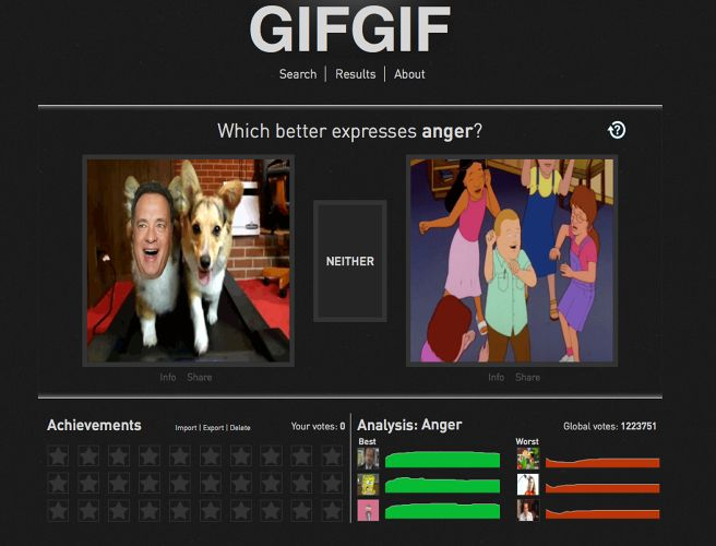 5 | MIT Students Invent A Universal Language Made Of GIFs | Co.Design | business + design