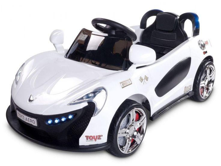 Kup już teraz Toyz Aero biały w Satysfakcja.pl >  Błyskawiczna wysyłka i najniższe ceny!