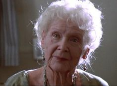 Gloria Stuart was the only person who worked on the film who was actually living in 1912 when the Titanic sunk. | With her nomination for Best Supporting Actress at age 87, Gloria Stuart became the oldest person to ever be nominated for an Oscar. What would the world be like if RMS Titanic hadn't sunk