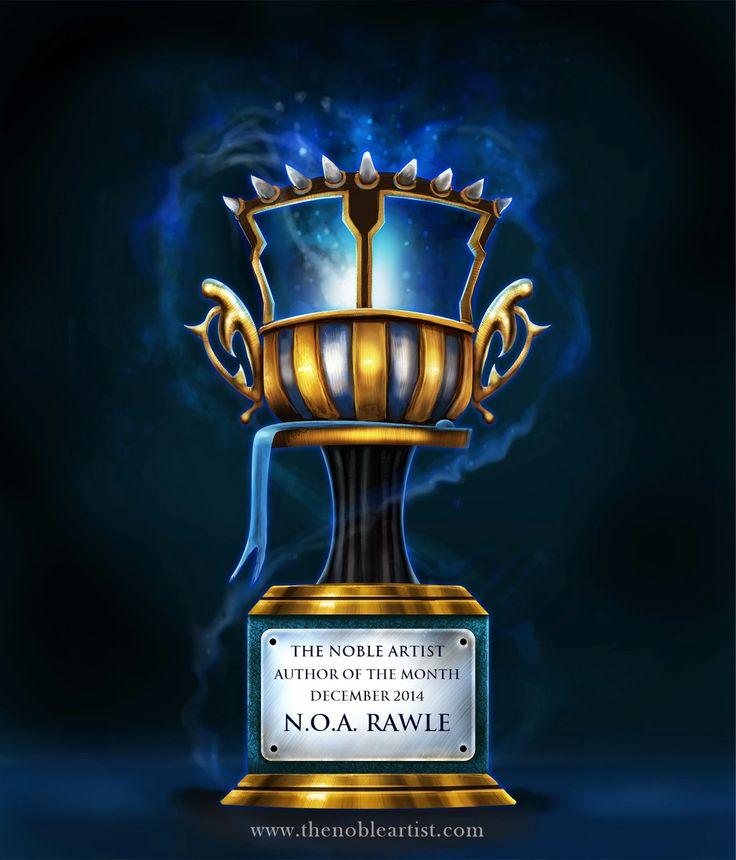 N.O.A. Rawle: First I would like to thank...