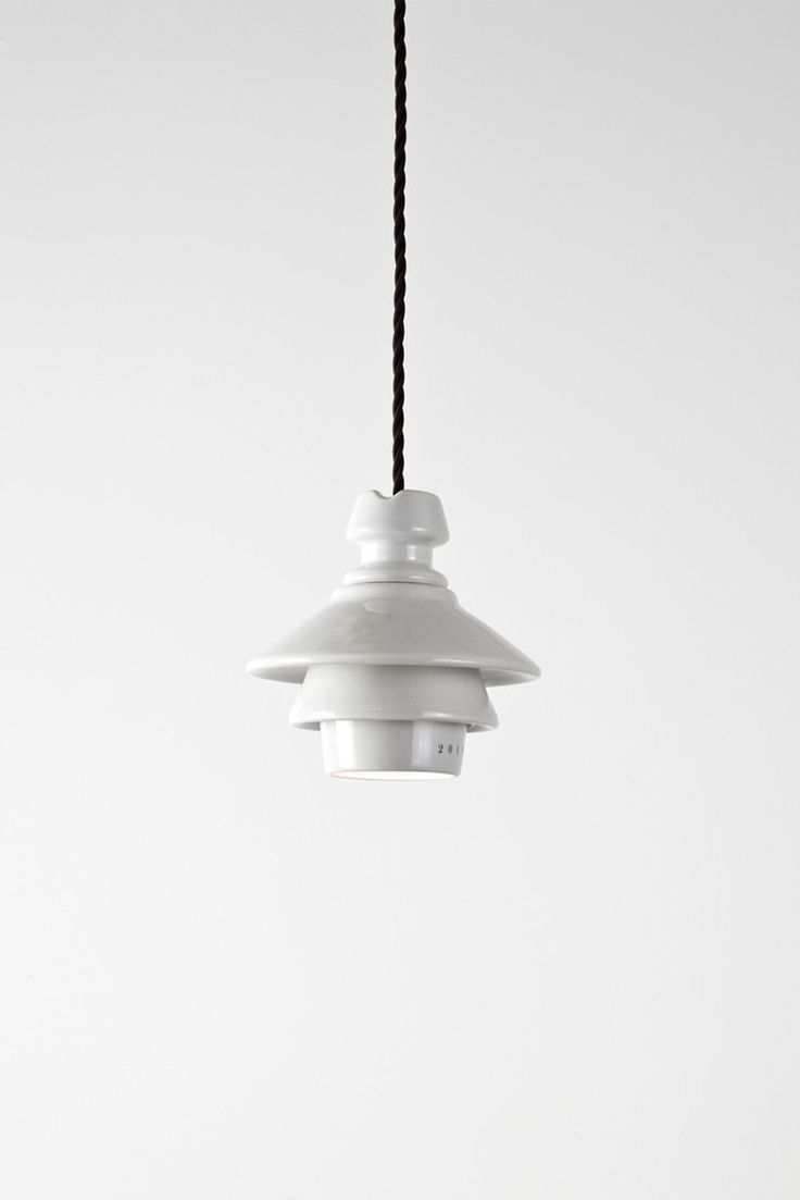Trending: Battersea Pylon Pendants available from Holloways of Ludlow.