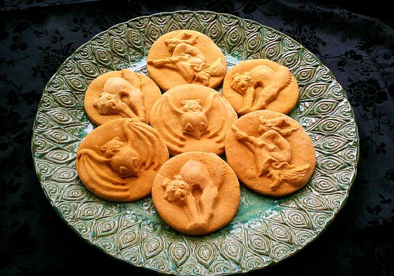 Scroll down for a link to a video on my halloween cookie molds scroll down for a link to a video on my halloween cookie molds and a pdf with a recipe for pumpkin spice cookies forumfinder Choice Image