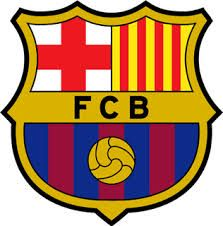 barcelona is mijn favorite voetbal club