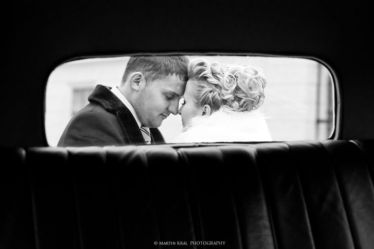 Bride and Groom - wedding photography