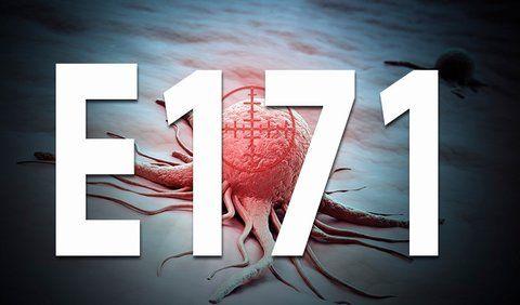 Ak na obale potravín nájdete skratku E171, majte sa na pozore! - ADAM.sk