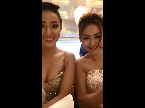 Khmer Star Meeting-All Star Join San Sana's Wedding-Stars News today-Top...