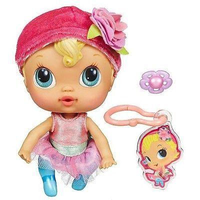 Awesome Baby Alive Crib Life Fashion Play Doll Sarina