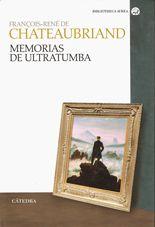 Memorias de ultratumba - François-René de Chateaubriand