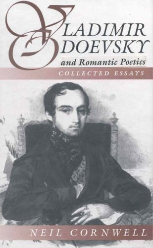 Anthology of collected essays