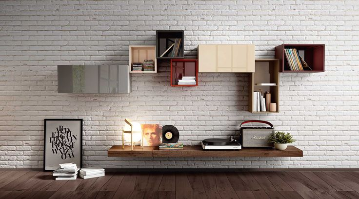 Beautiful Modular Wall Units Furniture
