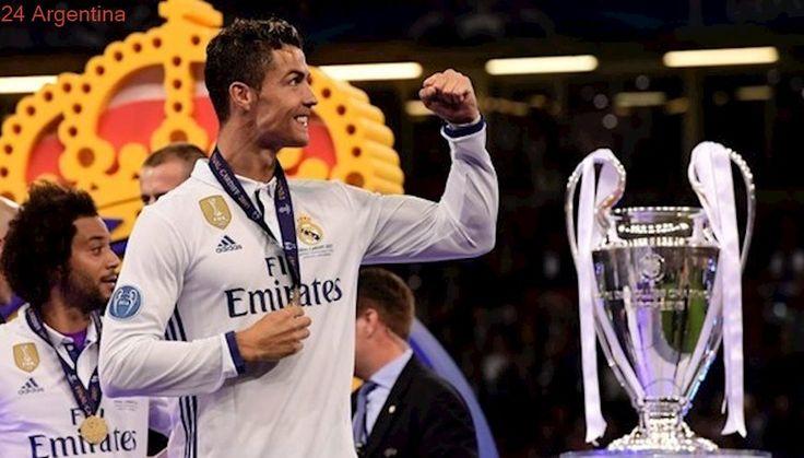 Lionel Messi, Neymar, Paulo Dybala: todos quieren destronar al Real Madrid de Cristiano Ronaldo