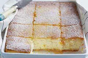 Blintz Brunch Bake recipe