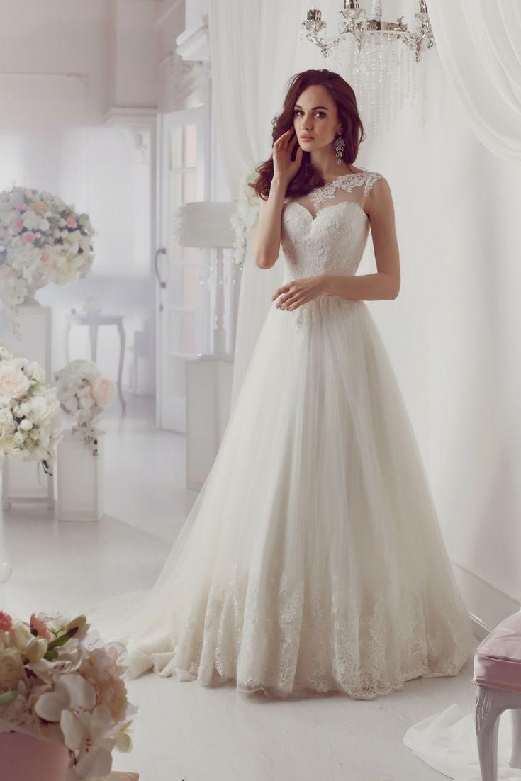 21 Stunning Wedding Dress Ideas for Beautiful Brides